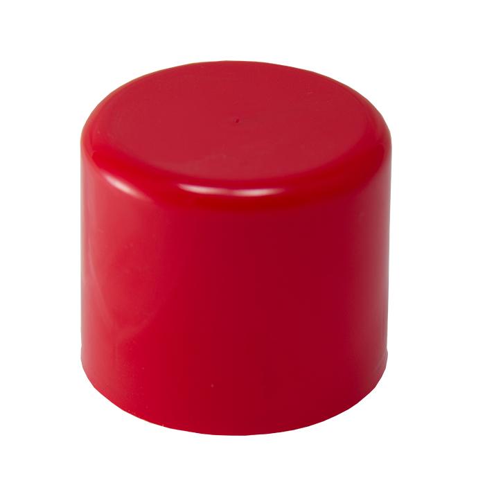 52 mm over cap
